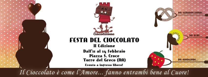 cioccolatorre torredelgreco cioccolata
