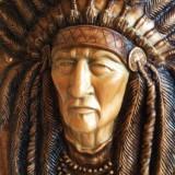 maria scognamiglio arte pittura nativi d'america