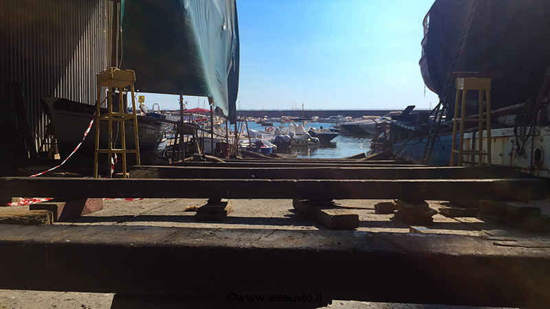 cantiere palomba torre del greco