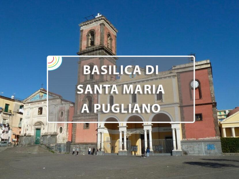 basilica pugliano