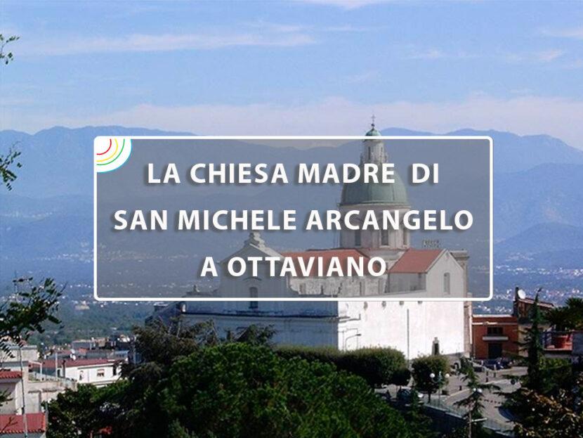 chiesa san michele ottaviano