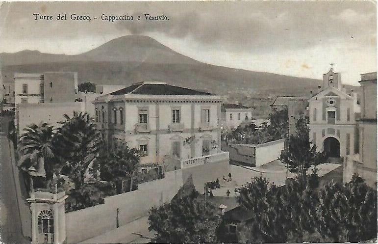 SS annunziata torre del greco