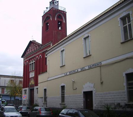 San Francesco d'Assisi ai Casilli