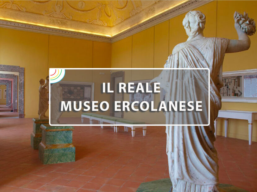 reale museo ercolanese