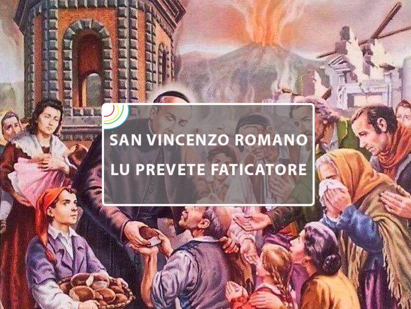 san vincenzo romano